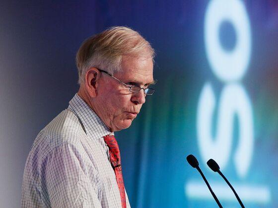 GMO's Grantham Says SPACs Craze, Nasdaq Have Peaked Already