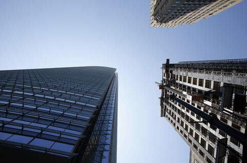 Hedge Funds Preparing for $1 Trillion Property Bill