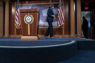 Senate Passes $484 Billion Interim Economic Stimulus Package