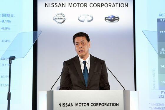 Nissan's Slumping Profit, Dividend Foreshadow Renault Decline
