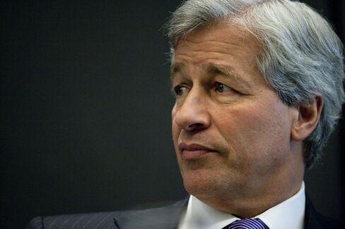 JPMorgan Chase & Co CEO Jamie Dimon