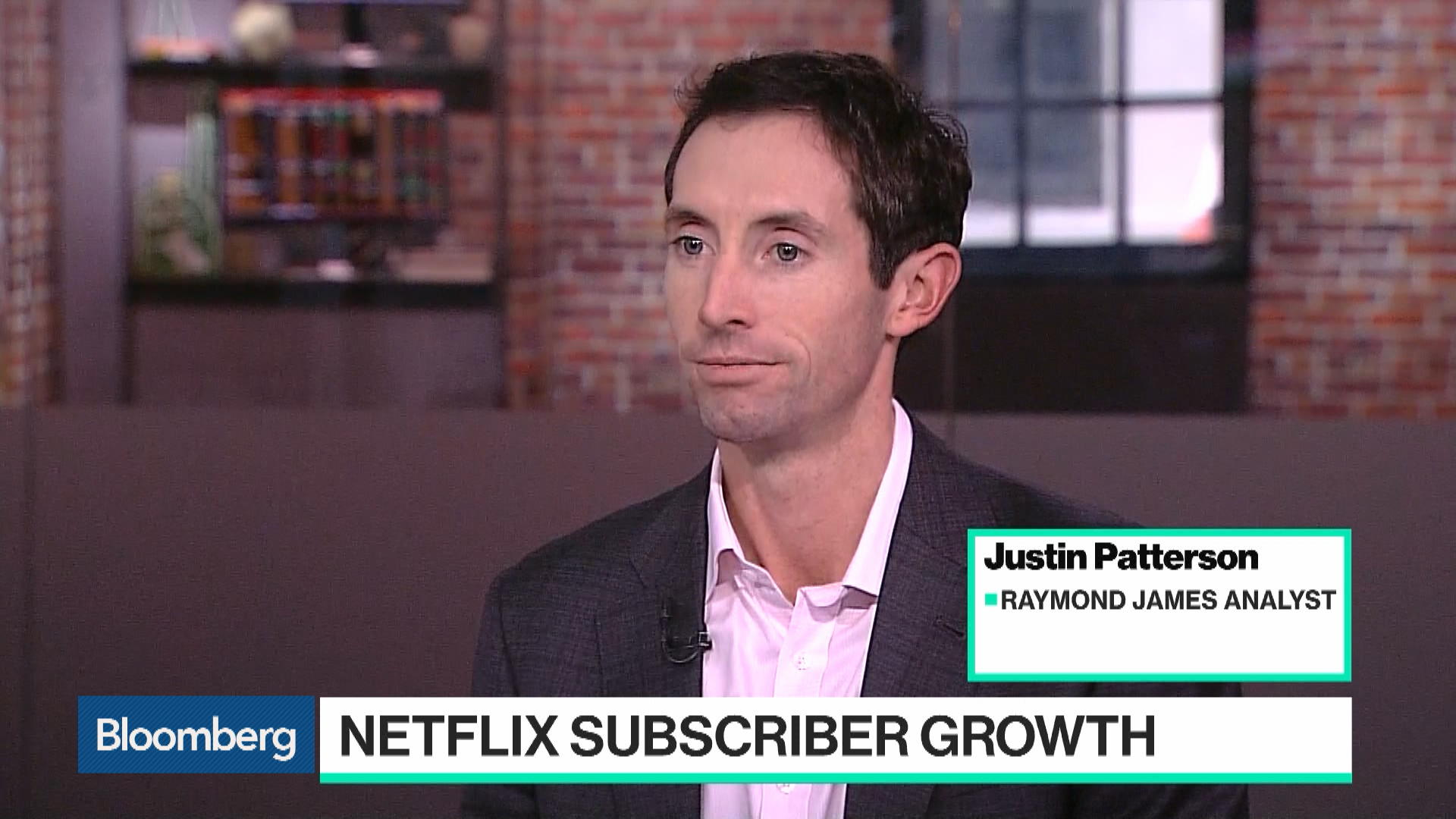 Netflix's Lackluster Results Are Transitory, Raymond James Analyst Says