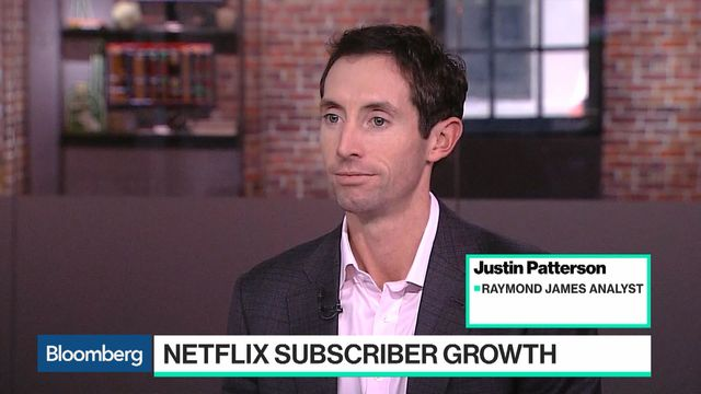 Netflix Analysts See Subscriber Growth Offsetting Sales Miss