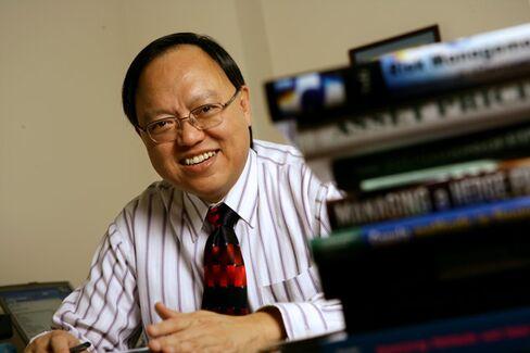 MBA Q&A: Notre Dame Dean Roger Huang