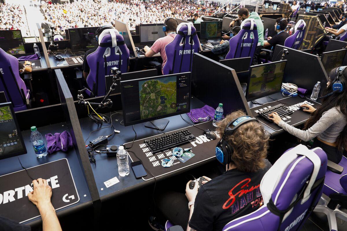 Fortnite hits 200 million players | LinkedIn
