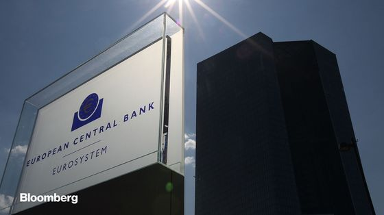 ECB Should Speed Up Strategic Review After Fed Move, Praet Says