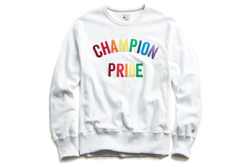 f57eae89 relates to For This Pride Month, Fashion Finally Figured Out the Rainbow