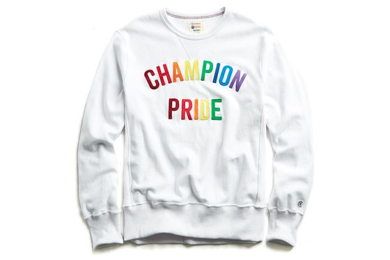For This Pride Month, Fashion Finally Figured Out the Rainbow