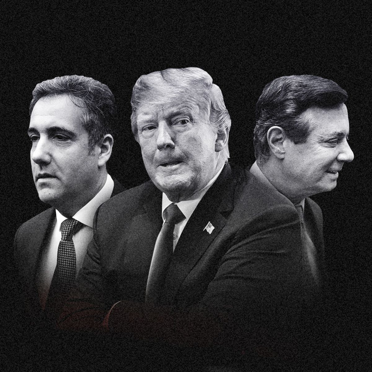 Can Trump Pardon Cohen Manafort Or Himself Bloomberg Paket Murmer Acces Point Komplit