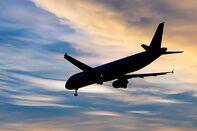 RF plane Silhouette HP