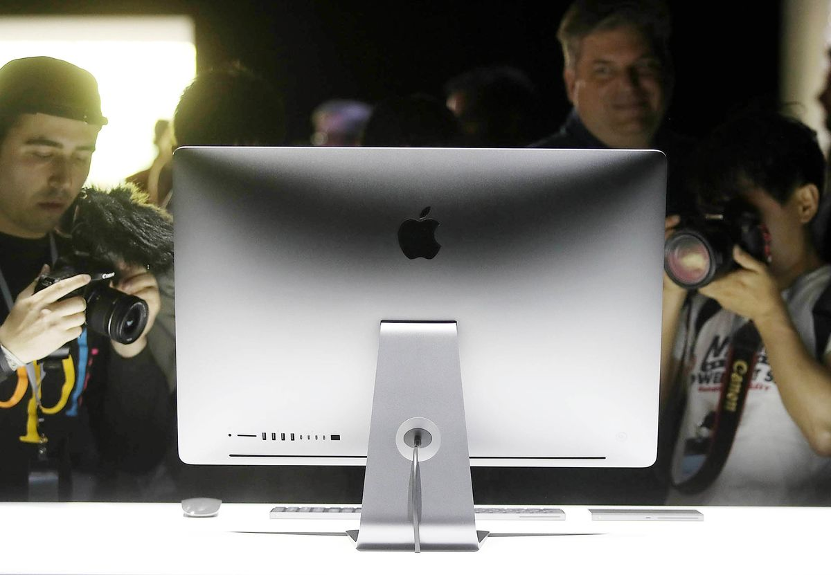 Apple Plans First iMac Desktop Redesign in Nearly a Decade
