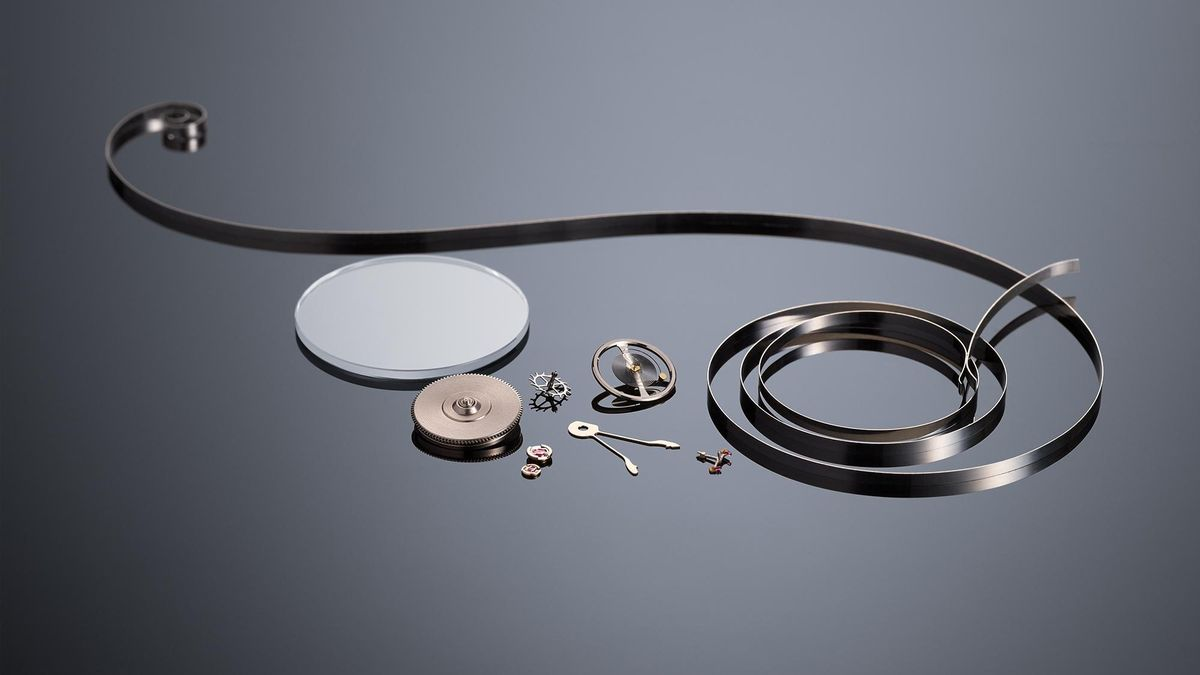 Watchmaking's Most Essential, Underappreciated Component