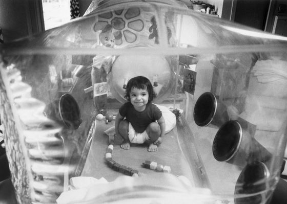 'Bubble Boys' Cured in Medical Breakthrough Using Gene Therapy
