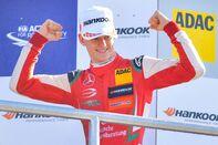 Formula 3 - Mick Schumacher