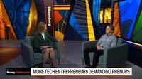 relates to Why More Tech Entrepreneurs Are Demanding Prenups