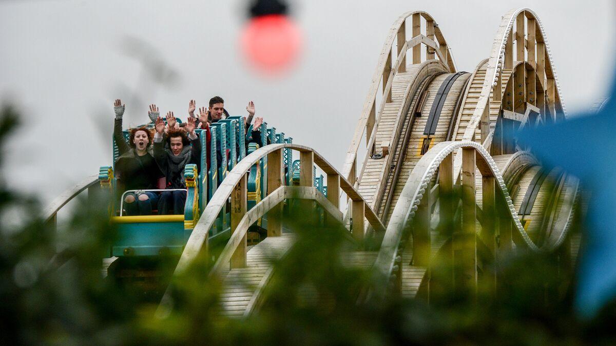 Shuttered Hedge Fund Arrowgrass Writes Down Fun Fair Bets by 70%