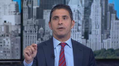 CLSA's Mike Mayo speaks on Bloomberg Television 7/23/15