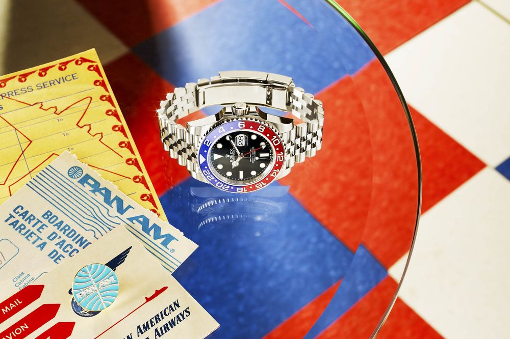 The Rolex That Everybody Wants This Year Is Actually Affordable