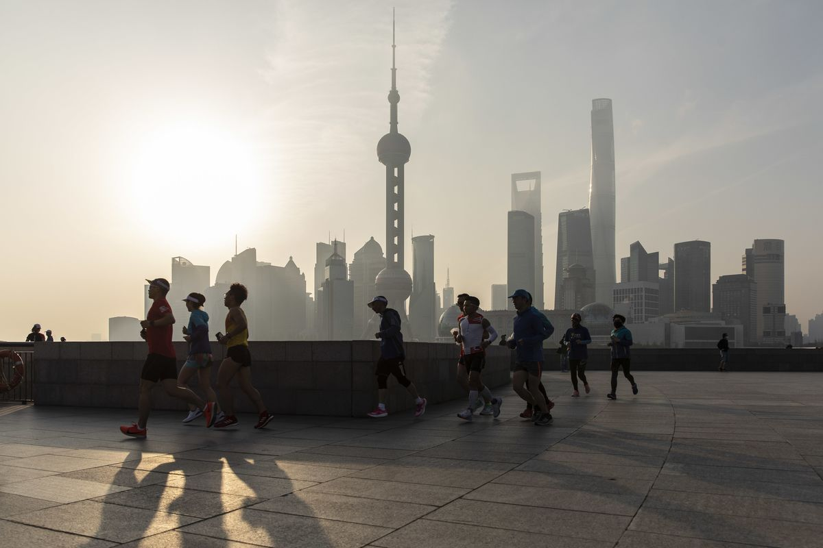 China Is Quietly Stepping Up Its Interventions in Markets