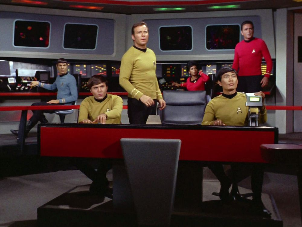 CBS Relaunches 'Star Trek' With Series for Web-TV Service