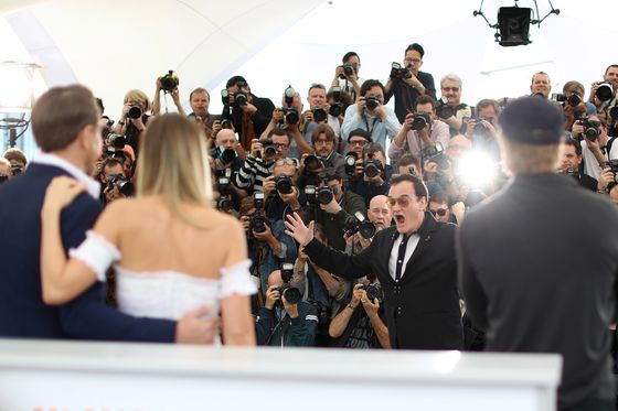 Struggling Film Industry Needs Cannes for the Deals, Not Glitz