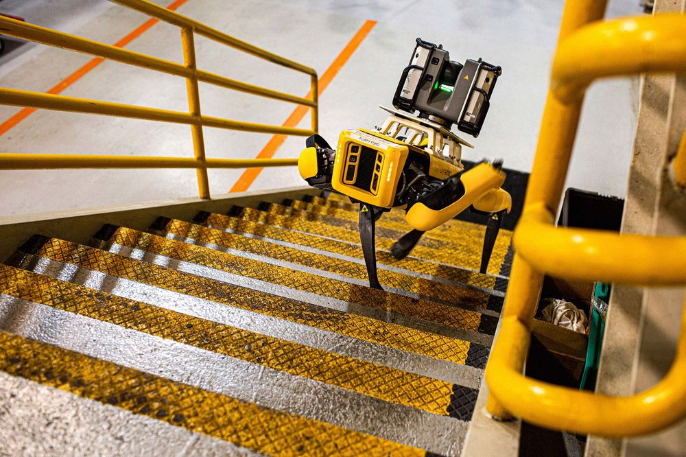 Boston Dynamics Needs to Start Making Money Off Its Robots - Bloomberg