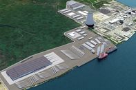 relates to New Jersey Plans Huge Port to Develop Offshore Wind Power