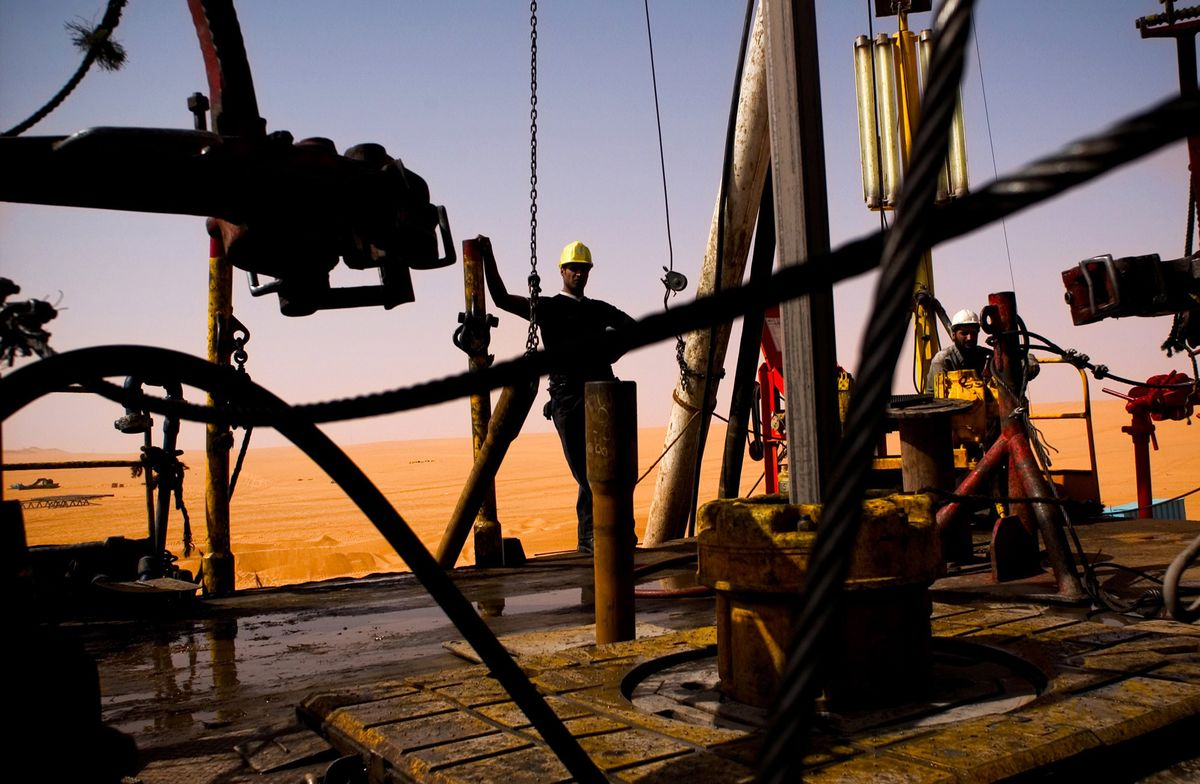 Libyans Remain Divided on When to Restart Biggest Oil Field