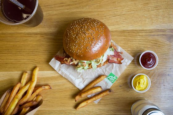 The World's Best Burgers as Picked by Stars of Gastronomy