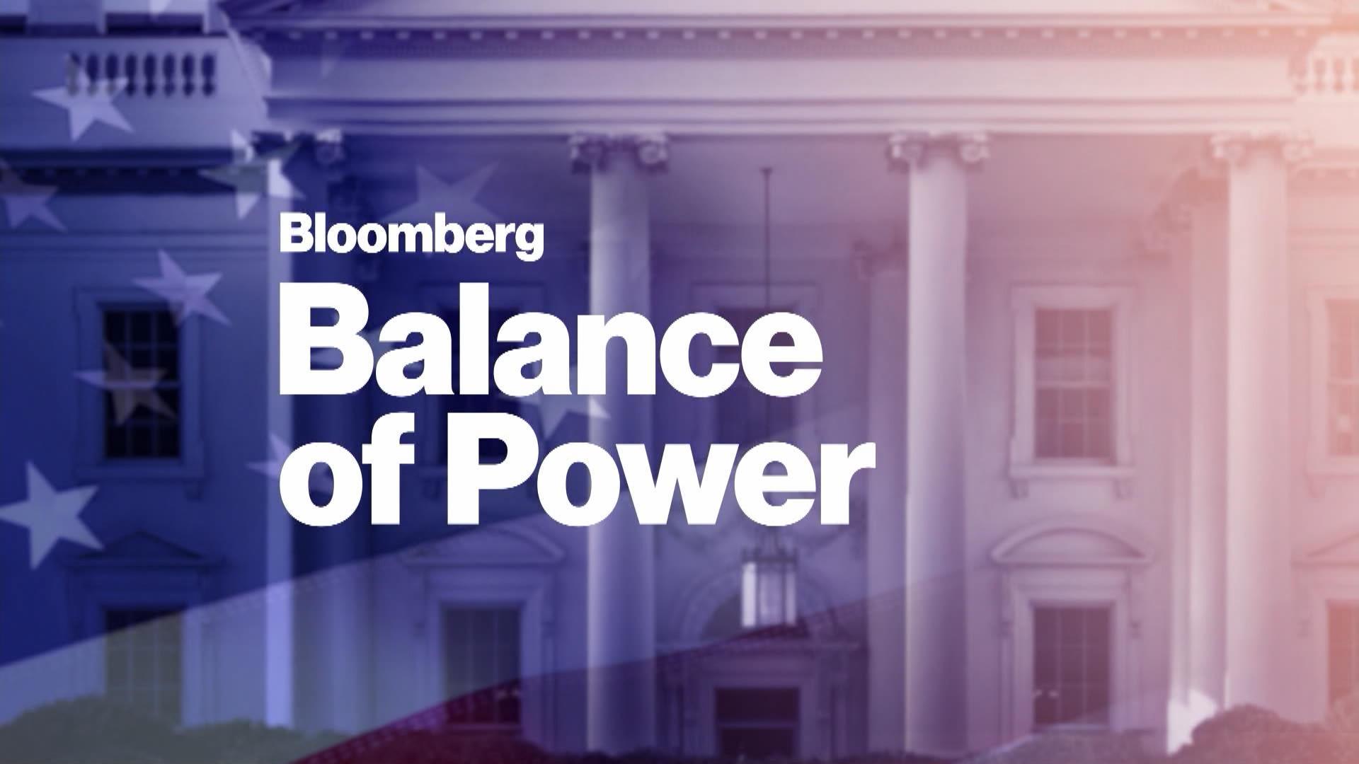 Balance of Power' Full Show (09/06/2019) - Bloomberg