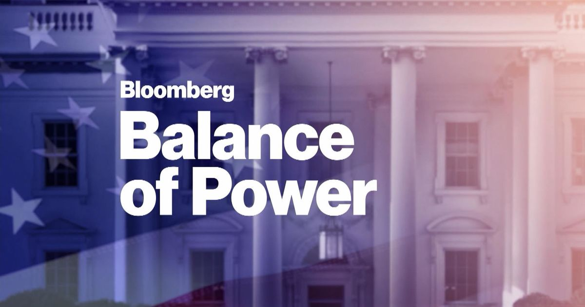 Balance of Power' Full Show (09/06/2019) - Bloomberg