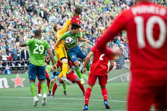 Major League Soccer Players Get Pay Bump, Media Sharing in Pact