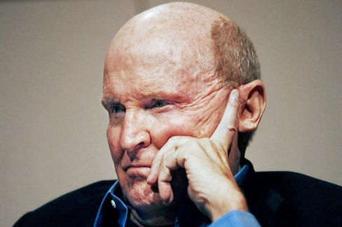 What Jack Welch Could Learn From Rupert Murdoch