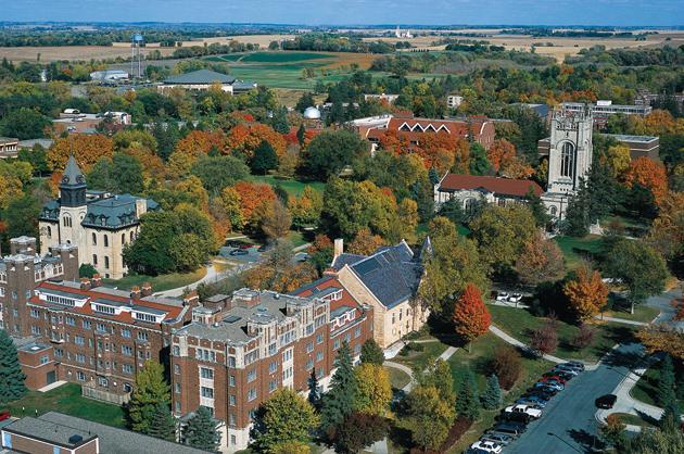 Best College ROI: Minnesota