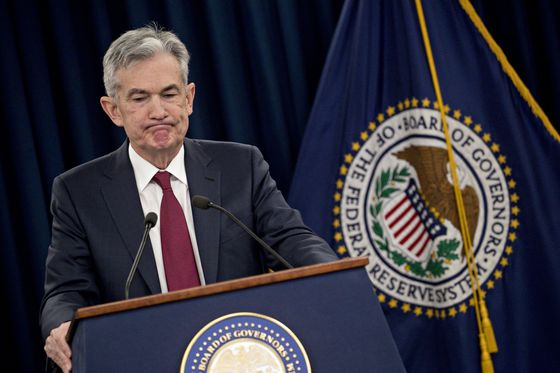 Fed Scholar Expects Immediate 'Market Chaos' If Trump Ousts Powell