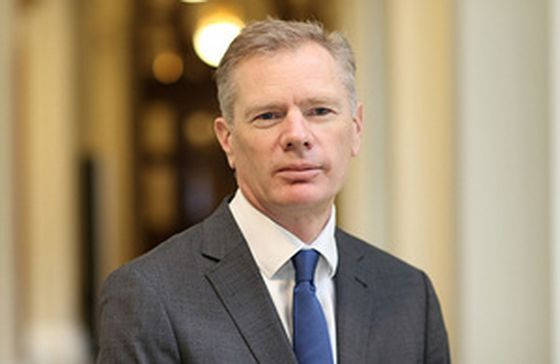 U.K. Says Iran Detained Ambassador as Protests Hit Tehran