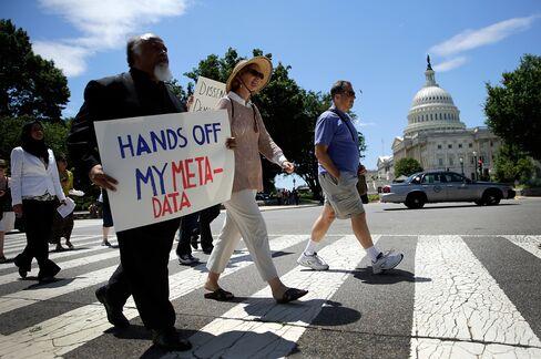 NSA Spying Row in Congress Ushers in Debate on Managing Big Data