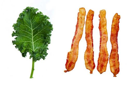 Food Politics: The United States of Bacon and Kale
