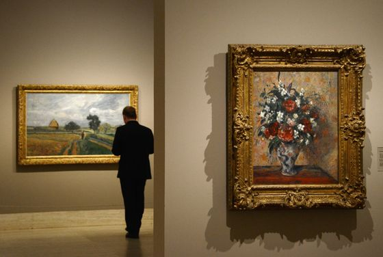 Spanish Museum Can Keep Nazi-Looted Masterpiece, Judge Rules