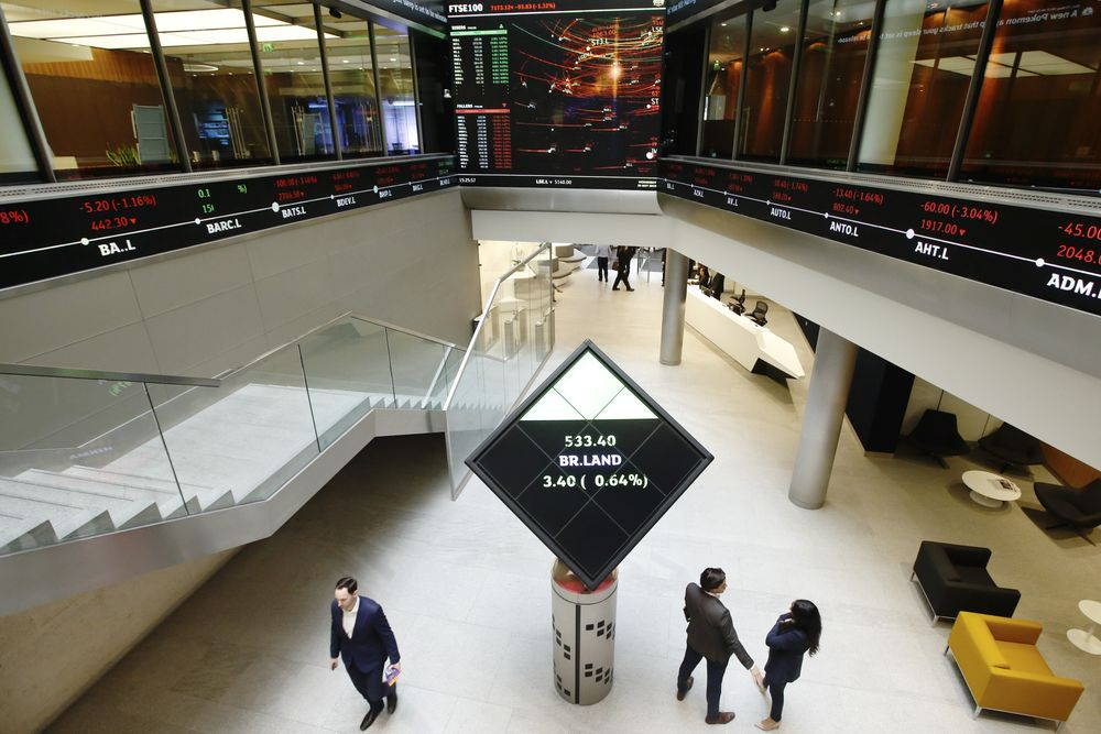 LSE Spurns Hong Kong Exchange Bid, Cites `Fundamental Flaws