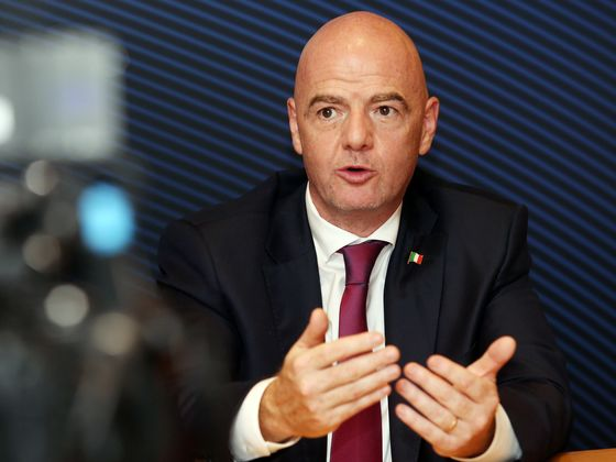 FIFA Chief Wins Swiss Court Bid to Take Prosecutor Off Probe