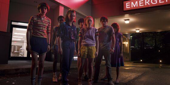 Netflix's Top Draws in 2019: 'Murder Mystery,' 'Stranger Things'
