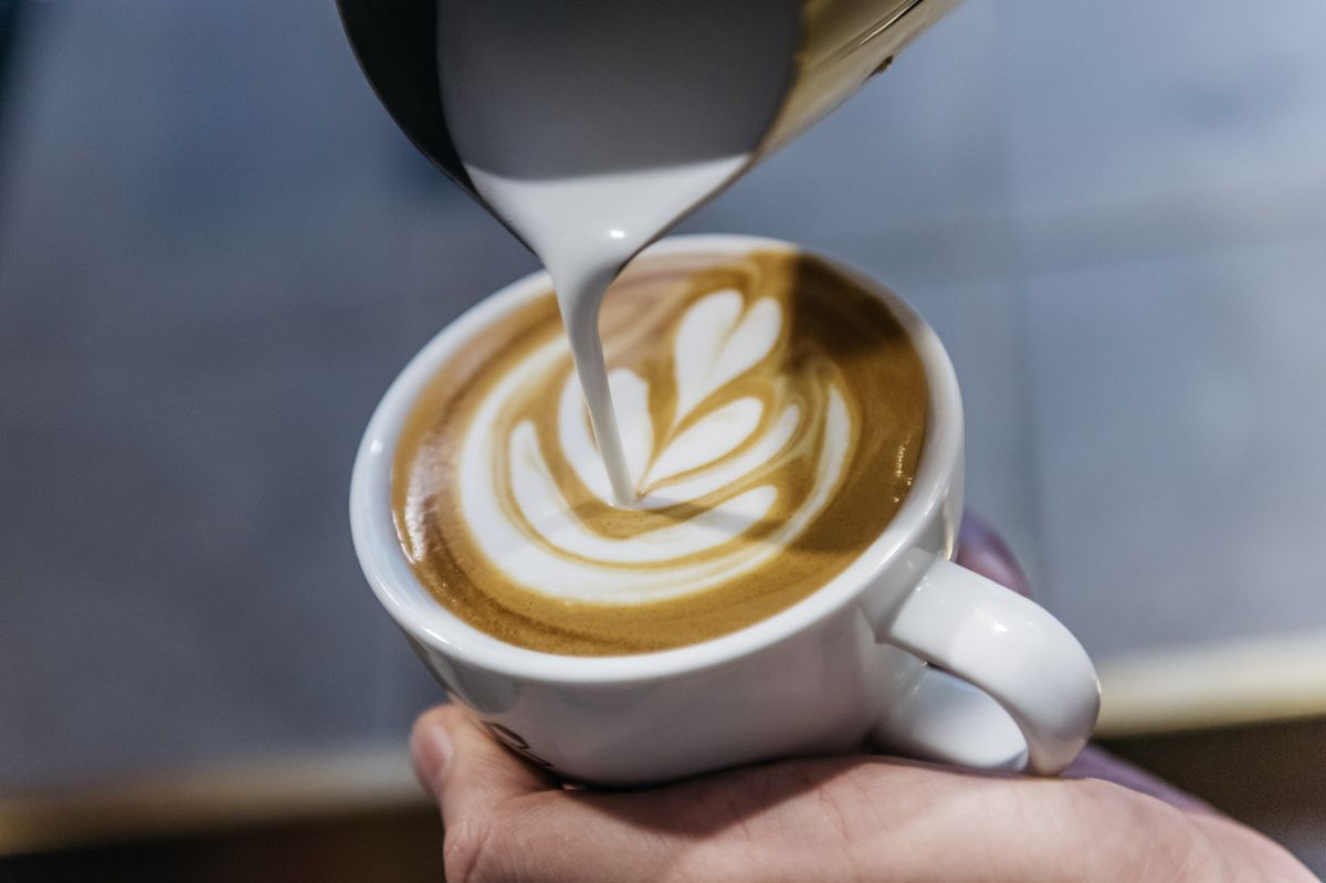 $60 Billion Quest for Coffee Domination Drafts a King of Beers
