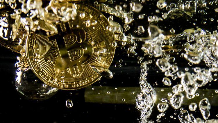 relates to Bill Gates: I'm Not Bullish on Bitcoin