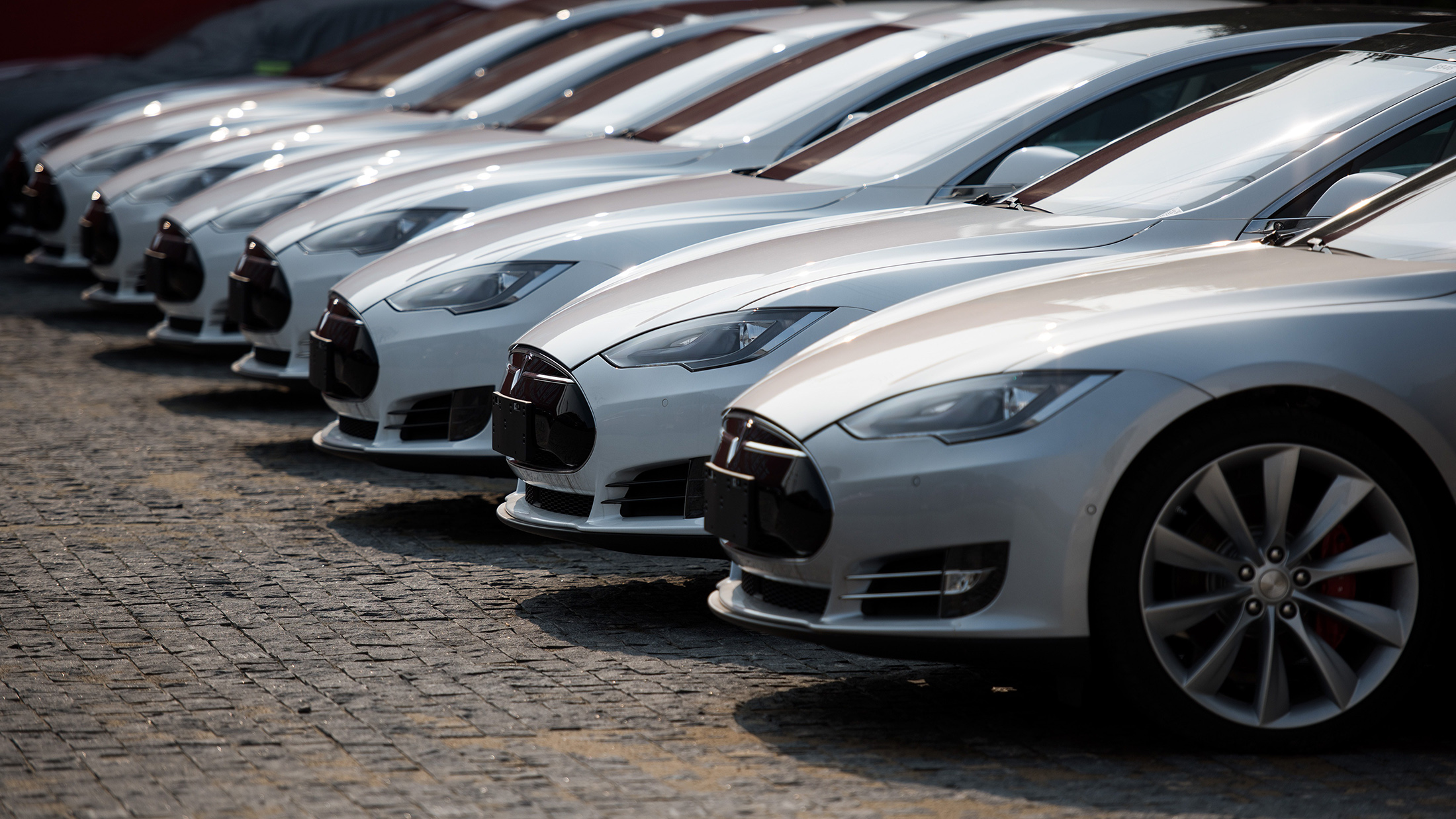 Электромобили легковые - Ecomotors