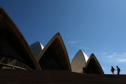 Australia Sees A$33 Billion Revenue Shortfall, Sky Reports
