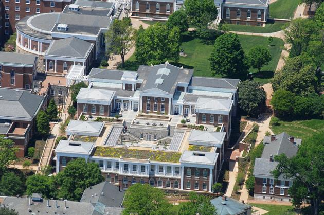 University of Virginia (McIntire)