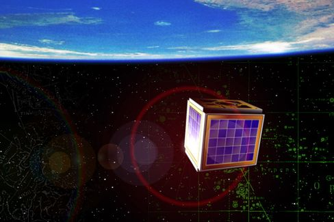 Why Yes, It Is Time for Homemade Satellites