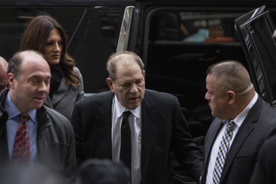 Weinstein Judge Warns Jurors: Trial Isn't a Referendum on Me Too
