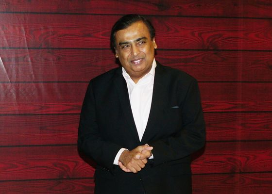 Ambani Sold a Tech Dream for $27 Billion. Now He Has to Deliver